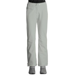 Obermeyer Bond Soft Shell Pants - Stretch (For Women)