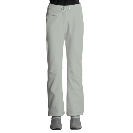 Obermeyer Bond Soft Shell Pants - Stretch (For Women)