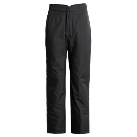 Model 2017 Eider Womenu0026#39;s Cristal Tight Insulated Ski Pant (Size 6 Left) - Basin Sports