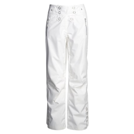 Obermeyer Lani Ski Pants - Polyester, Insulated (For Women)