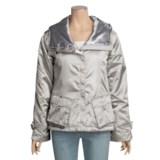 Obermeyer Carrie Shell Jacket (For Women)