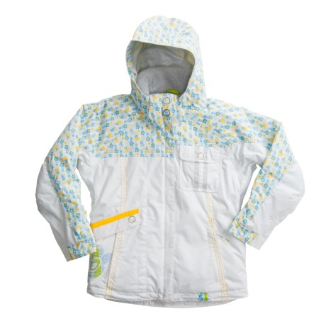 Obermeyer OMG Jacket - Insulated (For Girls)