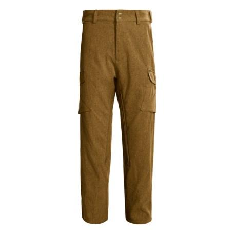 Obermeyer Revert Snow Gabardine Ski Pants - Insulated (For Men)