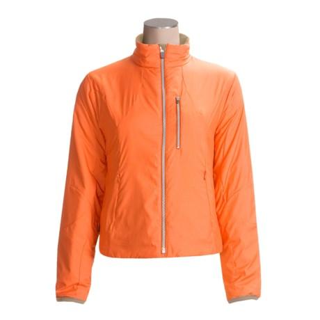 Obermeyer Cascade Insulator Jacket - Soft Shell (For Women)