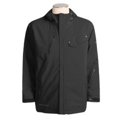 Obermeyer Adrenaline Jacket - Insulated (For Men)