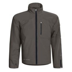 Obermeyer Element Jacket - Soft Shell (For Men)