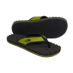 The North Face Base Camp Sandals - Flip-Flops (For Men)