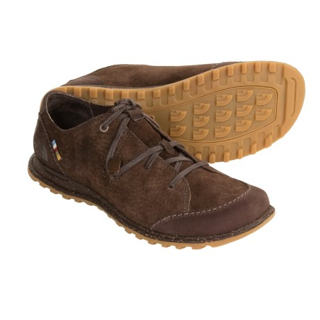 The North Face Molly Shoes - Leather (For Women)