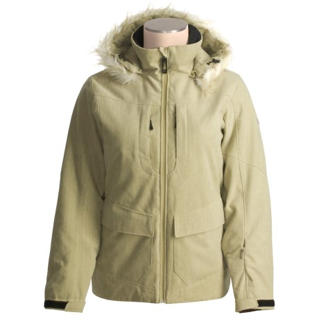 Spyder Dolce Ski Jacket - Waterproof, Thinsulate® (For Women)