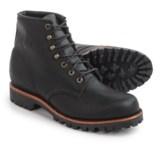 "Chippewa Blaine Plain-Toe Boots - Leather, 6"" (For Men)"