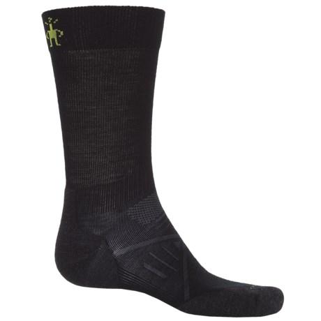 SmartWool PhD Nordic Light Elite Socks - Merino Wool, Crew (For Men)
