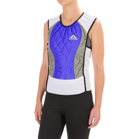 TechNiche Techniche Evaporative Cooling Ultra Sport Vest
