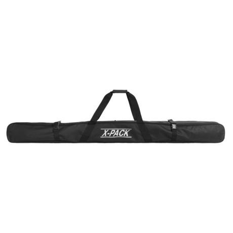 Transpack X-Pack Ski Bag - 182cm