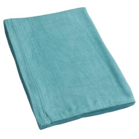 "DII Twill Throw Blanket - 50x60"""