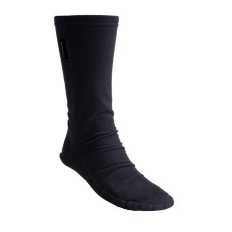 Due North ComforTemp® All Purpose Socks - Microfleece (For Men)