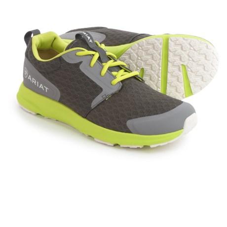 Ariat Fuse Sneakers (For Men)
