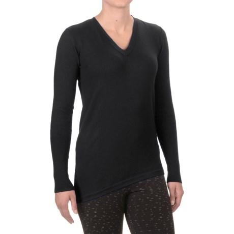 Satva Leah Sweater - Organic Cotton (For Women)