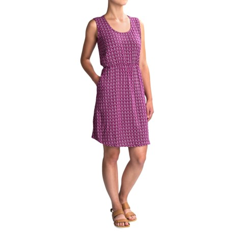Kavu Simone Dress - Sleeveless (For Women)