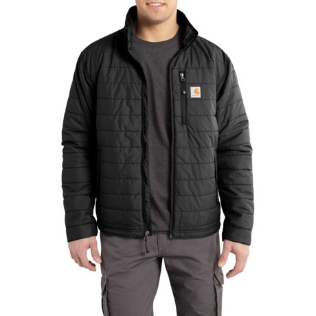 Carhartt Gilliam Jacket - Factory Seconds (For Tall Men)
