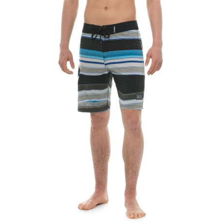 Maui & Sons Riptide Boardshorts (For Men)