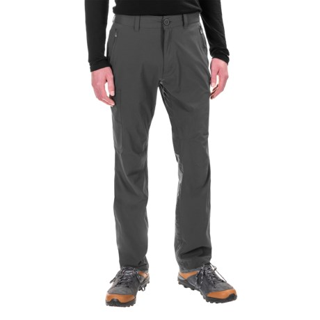 Craghoppers Prolite Trousers - UPF 50+, Stretch Nylon (For Men)