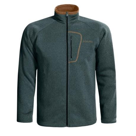 Columbia Sportswear Northern Peak II Jacket (For Men)