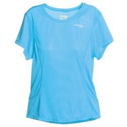 Saucony Speed Shirt - Short Sleeve (For Women)