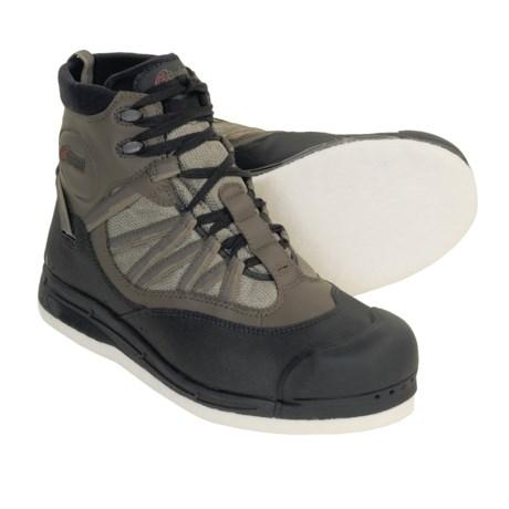 Cloudveil 8X Wading Boots - Felt Sole (For Men)
