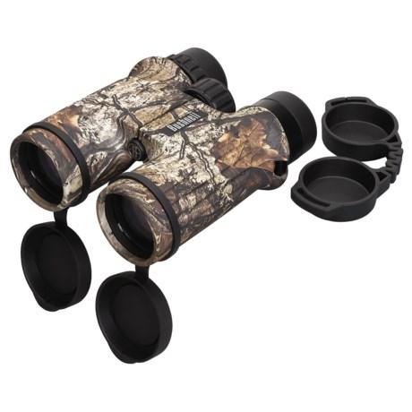 Bushnell Legend Series Camo Binoculars - 10x42