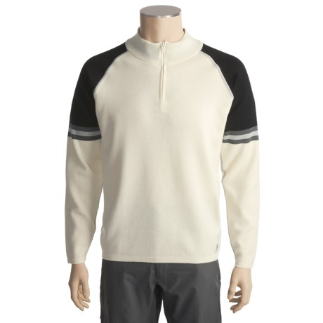 Dale of Norway Keystone Masculine Sweater - New Wool (For Men)