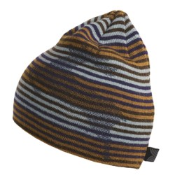 Dale of Norway Reindeer Beanie Hat - New Wool (For Men and Women)