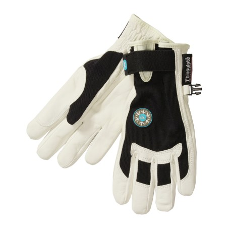 Rossignol TSG Spring Gloves - Thinsulate® (For Women)