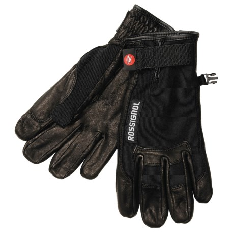 Rossignol TSG Spring Gloves - Thinsulate® (For Men)