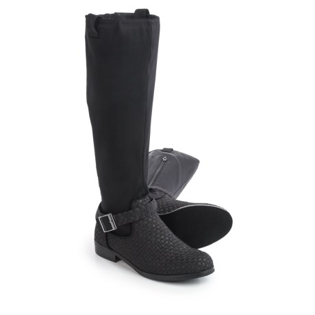 Zee Alexis Dusk Tall Boots (For Women)