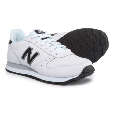 New Balance Classic 311 Sneakers - Leather (For Men)