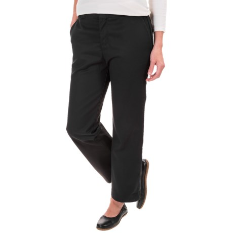Dickies Ankle Pants - Original Fit (For Women)