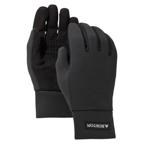 Burton Youth Touch N Go Gloves - Touchscreen Compatible (For Little and Big Kids)