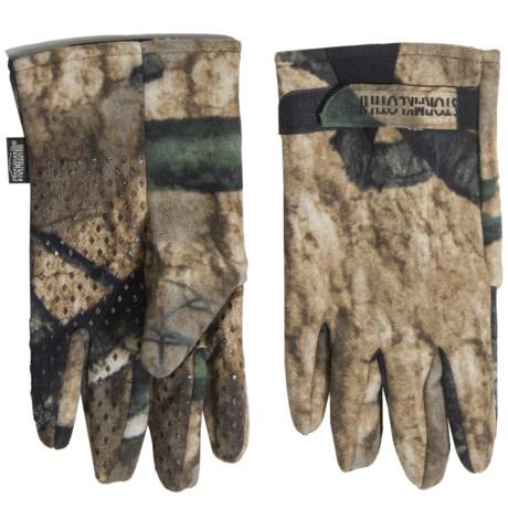 Stormkloth II Fleece Gloves (For Men and Women)