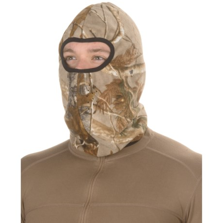 Stormkloth II Fleece Balaclava