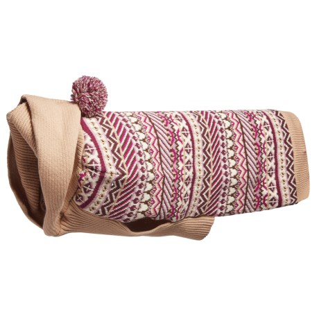 Telluride Gemma Dog Sweater