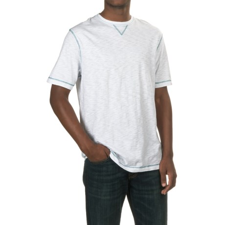 True Grit Heritage Slub T-Shirt - Short Sleeve (For Men)