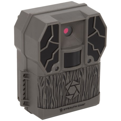 Stealth Cam Z14FX Infrared Scouting Camera - 10 MP, 8Gb SD Card