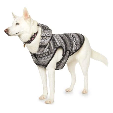 Max Studio Jackie Dog Jacket