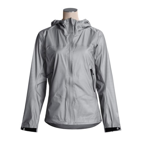 Mountain Hardwear Quark Jacket - Waterproof (For Women)