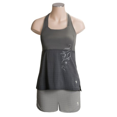Mountain Hardwear Placement Halter Top (For Women)