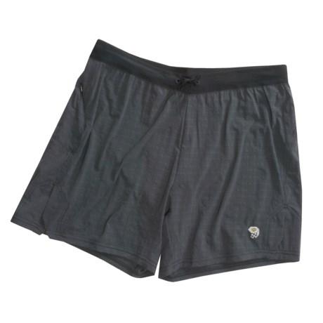 Mountain Hardwear Refueler Advance Running Shorts - UPF 30 (For Men)