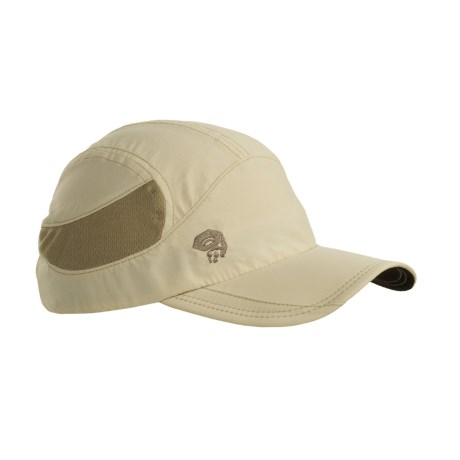 light hiking hat mountain hardwear hiker hat for
