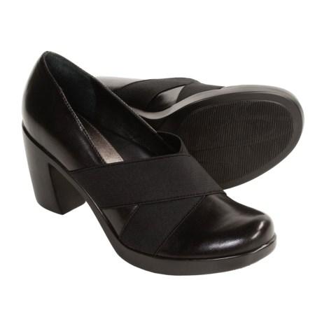Dansko Tori Pumps - Leather (For Women)