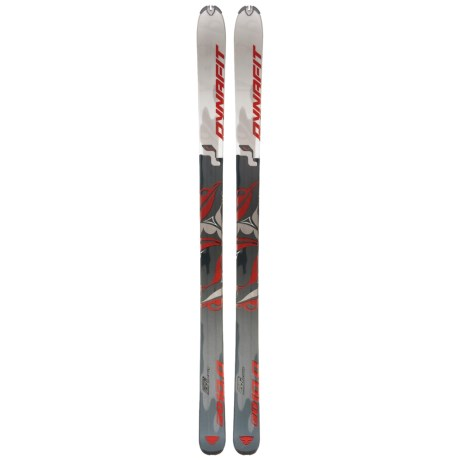 Dynafit Free Touring 10.0 Carbon AT Skis