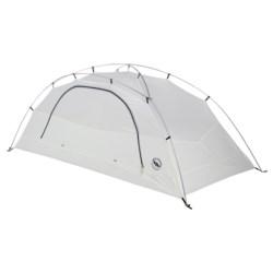 Big Agnes Salt Creek Tent with Footprint - 2 Person, 3 Season